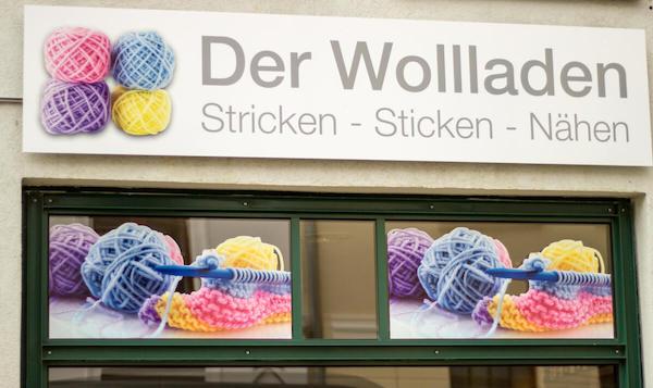 Der Wollladen in Greifswald